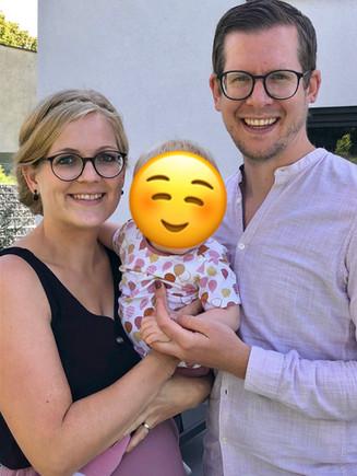 Anne und Markus Fuchsen