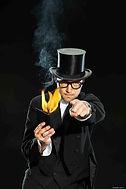 Siggi - The Magician