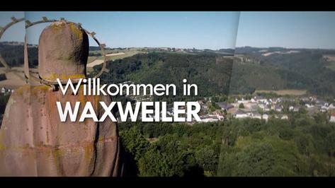 Willkommen in Waxweiler