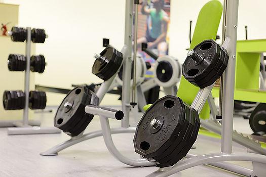 Fitnessstudio Niederprüm fitZone Fitness Kraft Training Sport Geräte