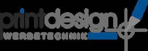 Logo Printdesign. Partner von Tauges Marekitng. Bitburg Eifel Trier