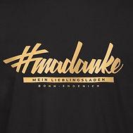 #madanke Bonn