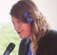 Eva Schömer – freie Traurednerin und Hochzeitsplanerin