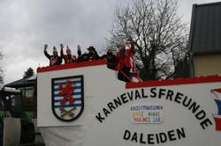 Karnevalsverein Daleiden (10)