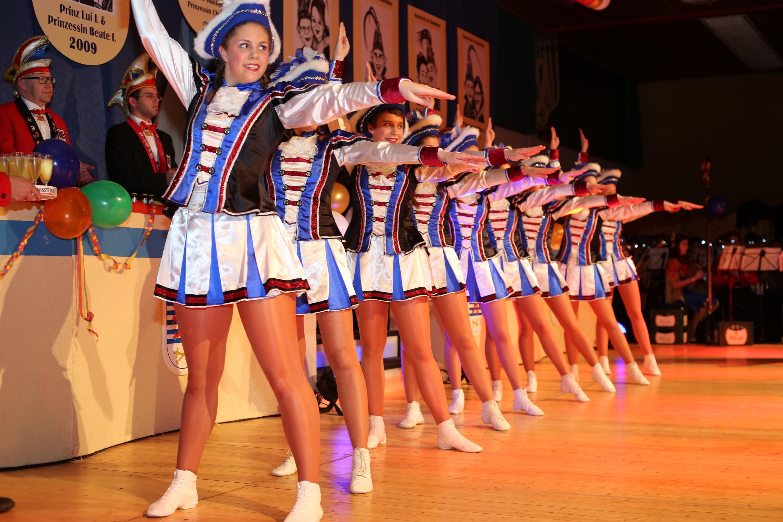 Karnevalsverein Daleiden (2)