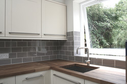 London, N4 | new kitchen extension