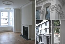 London, N4 | refurbished victorian