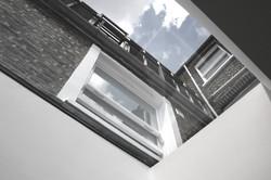 London, N4 | new extension light