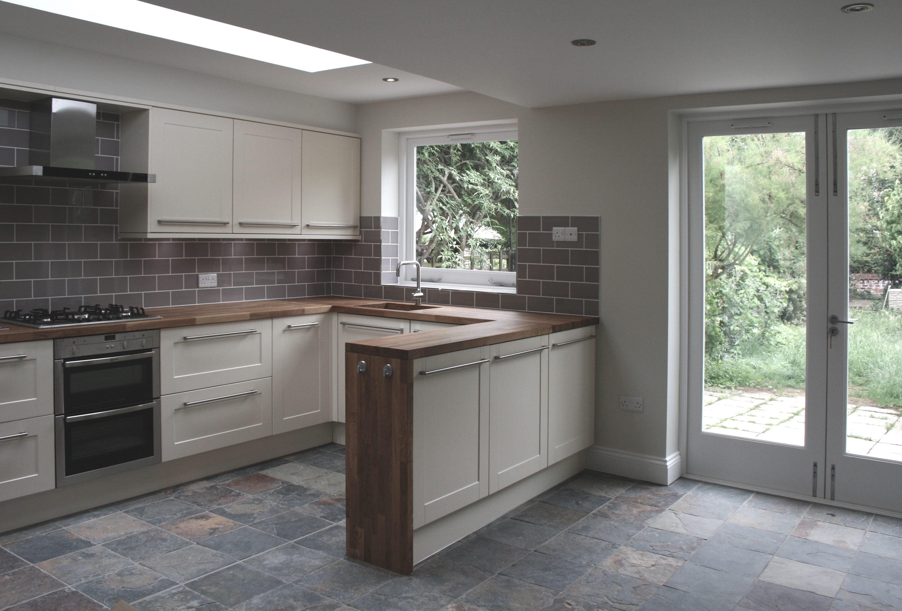 N4, London | New kitchen extension