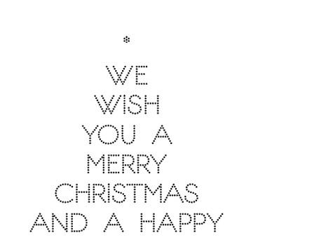 Happy holidays from Nadia Oulevay Architects