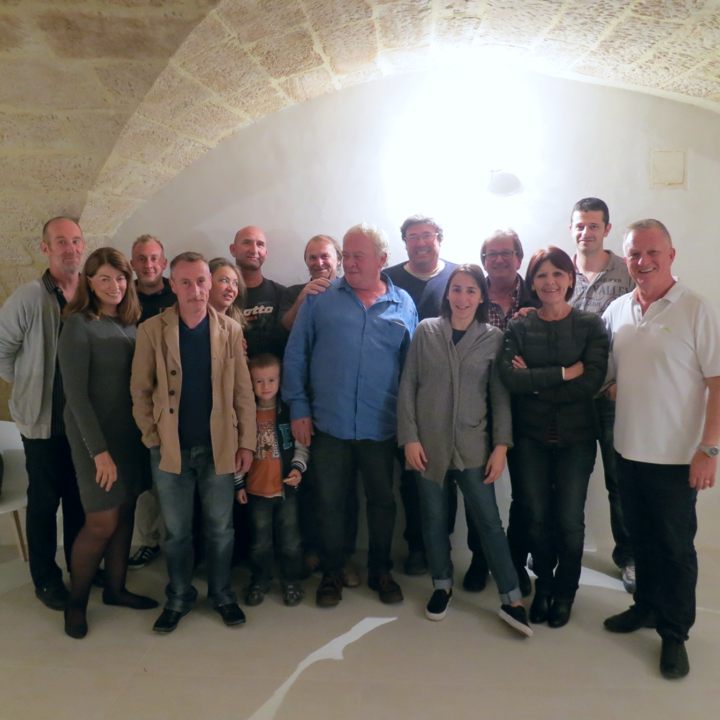 Uzes | Building team and Clients