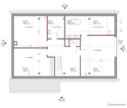 Zimmerheim, France | PR first floor