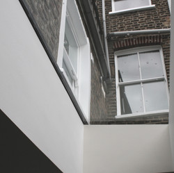 London, N4 | new extension roof