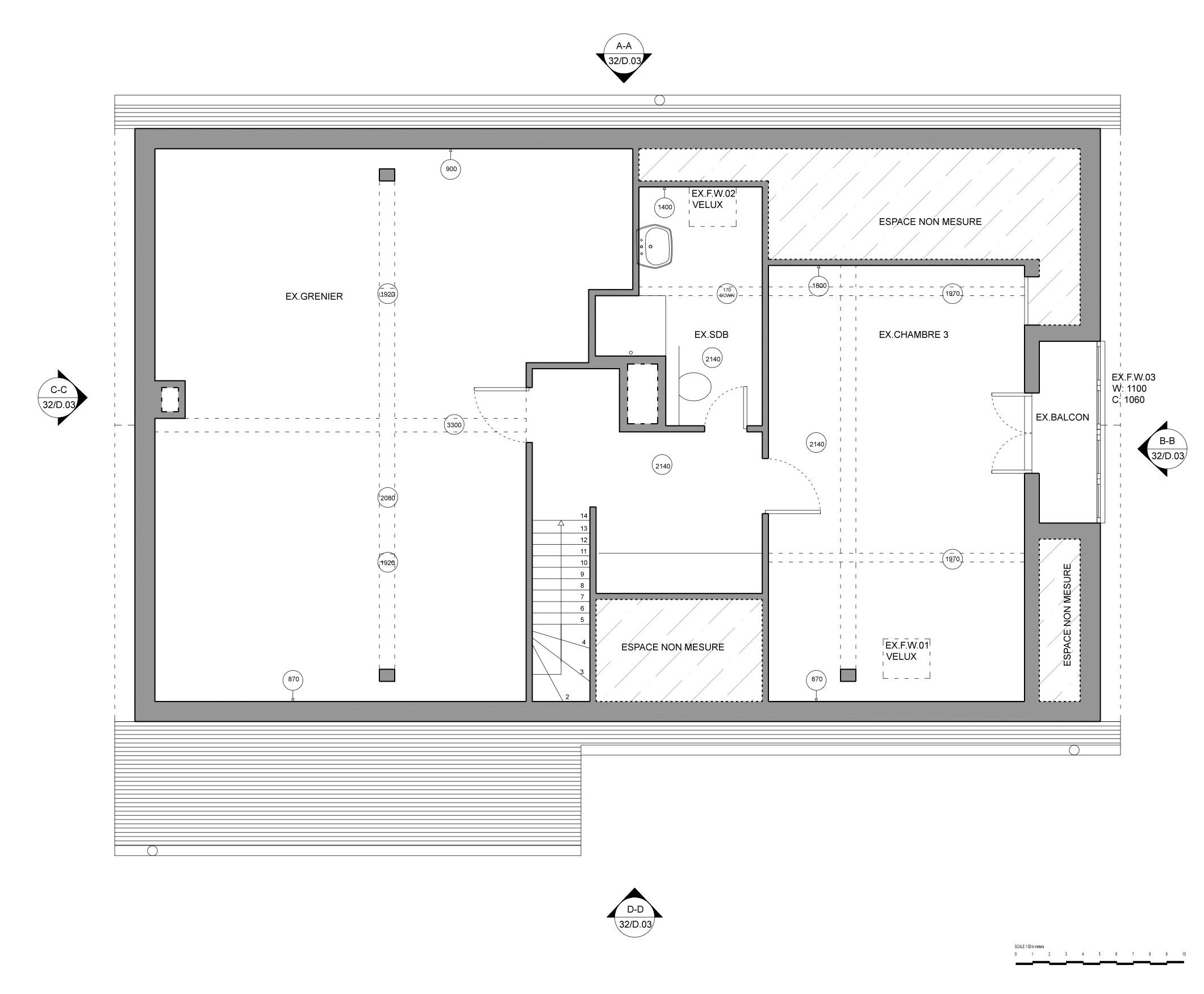 Zimmerheim, France | EX first floor