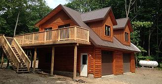 Powassan Home Construction