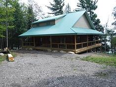 Finished Log Cabin.JPG