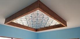 Decorative Tin Ceiling Reuten