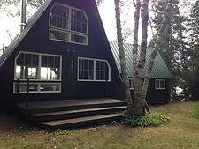 Cottage New Windows Panes, Glazing and P