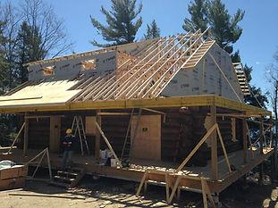 North Bay Home Renovations
