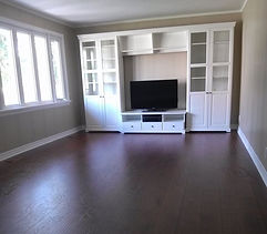 Livingroom Renovation