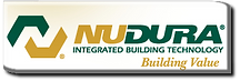 Nudura Insulated Concete Forms ICF Energy efficient Environmentally friendly building