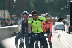 Westminster Bikers