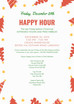 CRUDO HAPPY HOUR