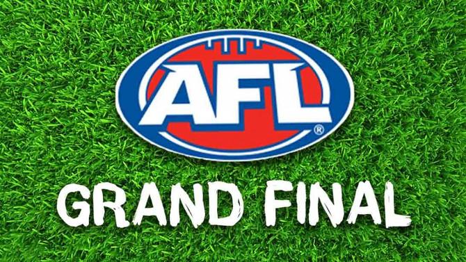 AFL GRAND FINAL