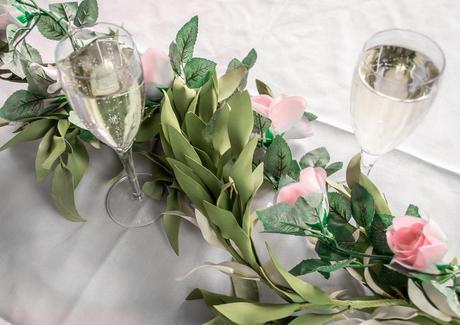 Beautiful Table Displays