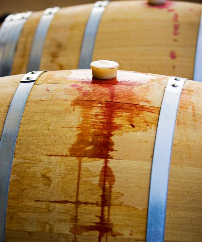 side barrel