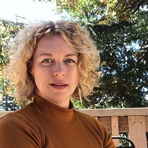 Meet Meghan: Diversity Consultant