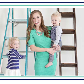 The Mama Ladder: High Five Grant for Moms