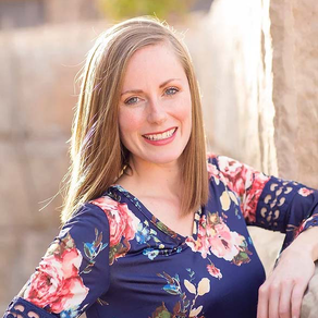 Meet Crystalee: Co-founder of the Mama Ladder