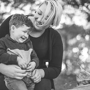 Meet Jessie: Mom & Development Director at Mandy's Farm