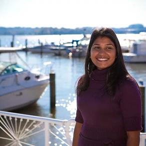 Meet Anusha: Founder of Sanctuary Beauty and Bath
