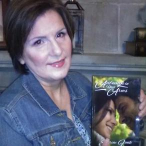 Meet Sherene: Author