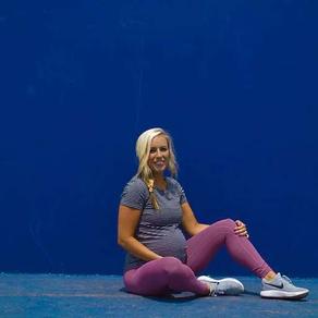 Meet Kelsey: Registered Nurse and Macro Coach