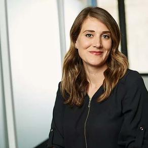 Meet Caitlin: Architect