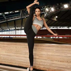 Meet Samira: World Champion Rhythmic Gymnast