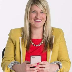 Meet Caitlin: Senior Communications Manager