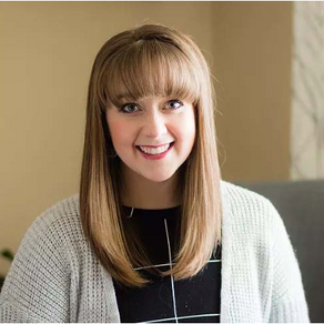 Meet Beth: Television News Producer