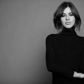 Meet Ksenia: Model & Entrepreneur