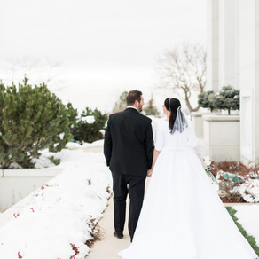 Building A Partnership Marriage