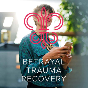 Meet Anne, Founder & CEO of Betrayal Trauma Recovery