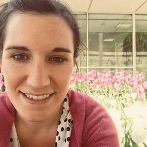 Meet Katie: Mom & Academic Advisor