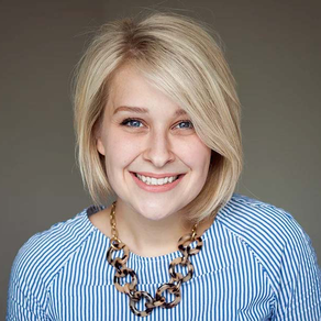 Meet Lydia: Reporter, Mom & Photographer