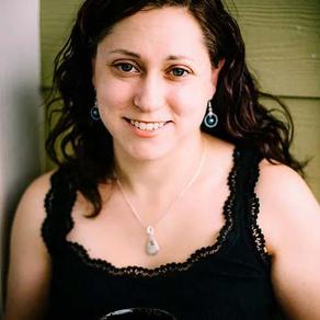 Meet Sarabeth: Freelance Writer & Author