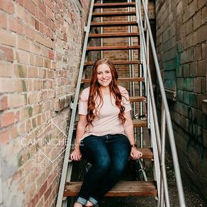 Meet Rebekah: Mom & Marketer