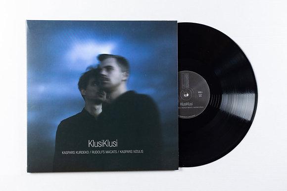 KlusiKlusi by Kaspars Kurdeko / Rudolfs Macats / Kaspars Vizulis