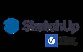 SketchUp Pro + V-Ray 5 for SketchUp